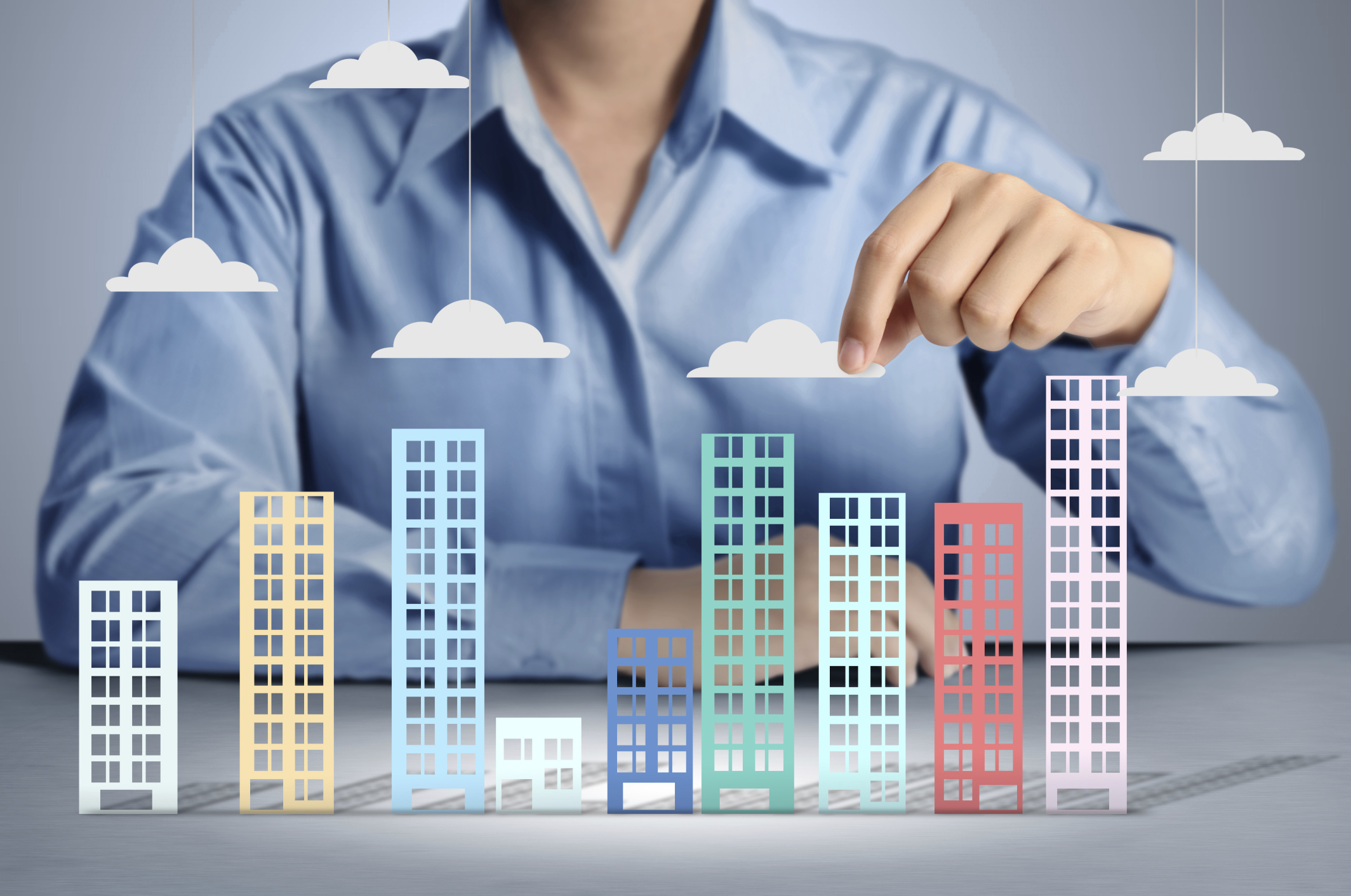 Commercial Real Estate: Things You Should Know